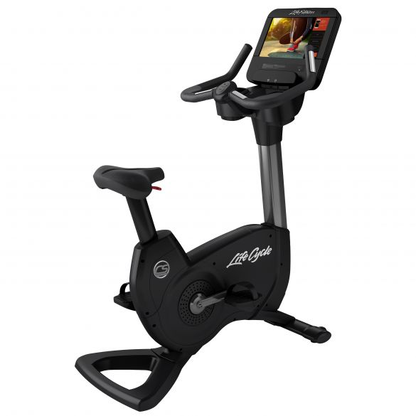 Life Fitness hometrainer Platinum Club Series Discover SE3-HD Titanium Storm  PH-PCCEE-3WXDD-2207C