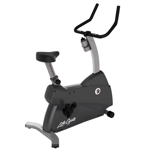 Life Fitness C1 hometrainer basis  C1-XX03-0104