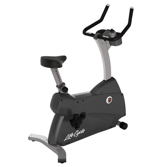 Life Fitness C3 hometrainer basis  C3-XX03-0104