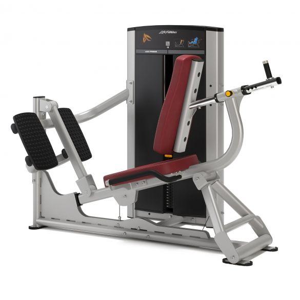 Life Fitness Axiom series leg press  PH-OPLP-01