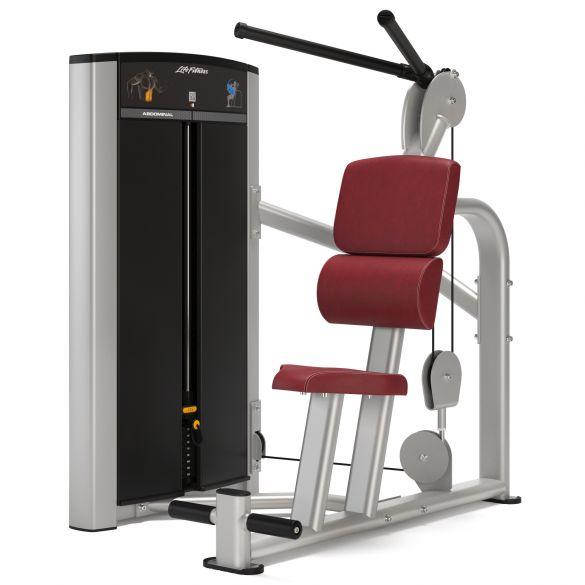 Life Fitness Axiom Series abdominal  PH-OPAB-01