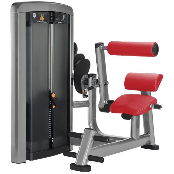 Life Fitness Insignia series back extension  SE-BE