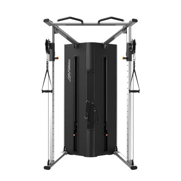 Life Fitness Optima Series Dual Adjustable Pulley 2x 80 KG PH-OSDAP-020001-00