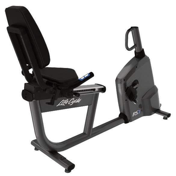 Life Fitness RS1 hometrainer basis  RS1-XX03-0105
