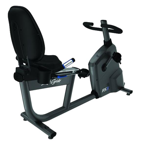 Life Fitness RS3 hometrainer basis  RS3-XX03-0105