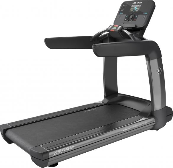 Life Fitness loopband Platinum Club Series Discover SE3-HD Titanium Storm  PH-PCTEE-3WXDD-2*07