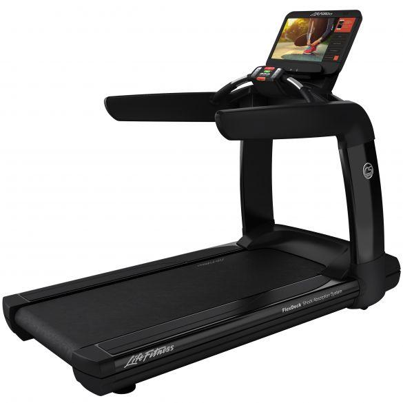 Life Fitness loopband Platinum Club Series Discover SE3-HD Black Onyx  PH-PCTEE-3WXDD-2*07