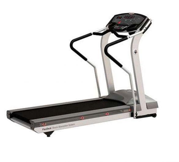 Life Fitness loopband T30 gebruikt  LFT30gebruikt