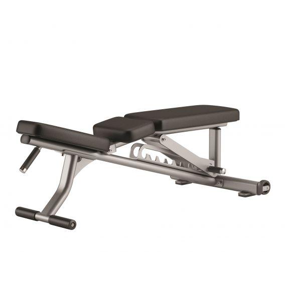 Life Fitness Optima Series adjustable bench  PH-OSADJ