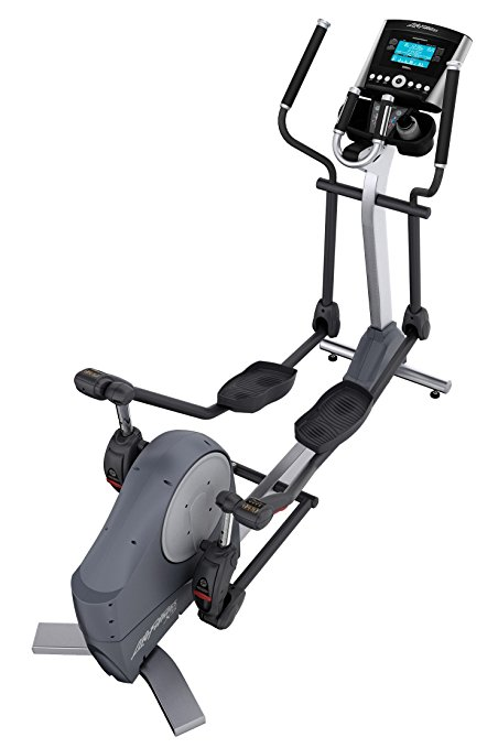 Life Fitness crosstrainer X5 advanced gebruikt  LFX5ADVgebruikt