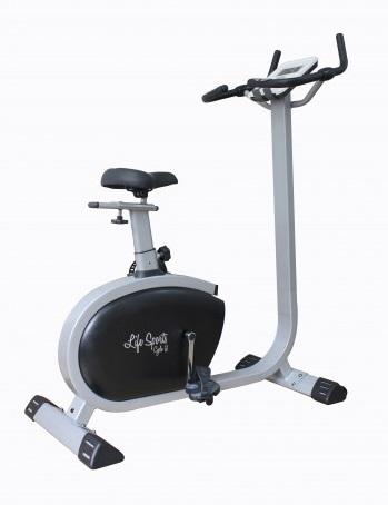 Life Sports hometrainer Cycle i met i-Console gebruikt  lfcigebruikt