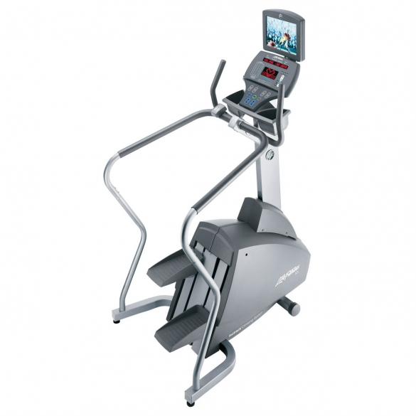 Life Fitness Stairclimber 93S  LFS93S
