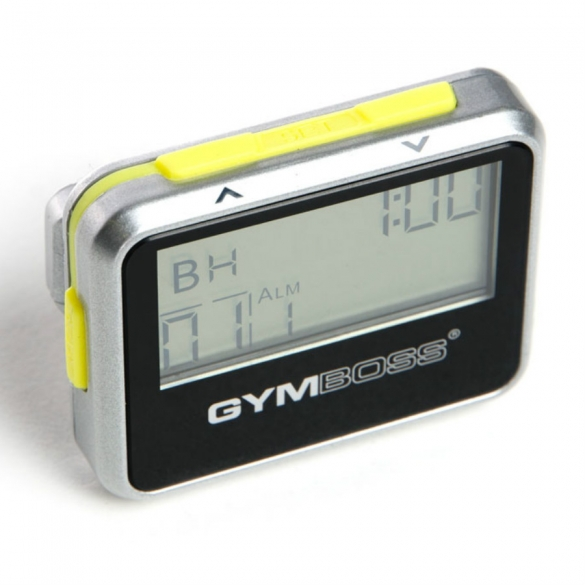 Gymboss Interval Timer  LMX 1280