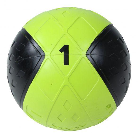 Lifemaxx Medicine Ball 1 KG LMX 1250.01  LMX 1250.01