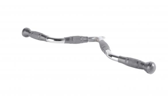 LifeMaxx Angled Triceps en Biceps Bar LMX 04  LMX 04