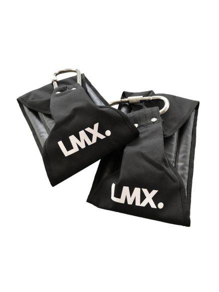 LifeMaxx Hanging Ab Strap LMX 1820 (per set)  LMX1820