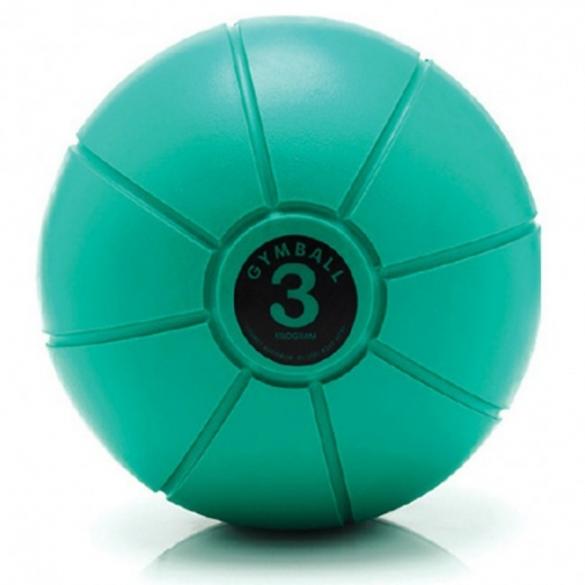 Loumet Gymball 3 kg groen  591003