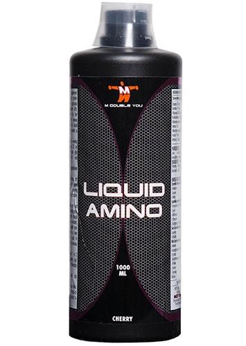 M Double You Liquid Amino 1000 ml   10033LIQU