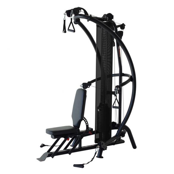 Finnlo Maximum Inspire Multi-Gym M1 zwart  3630