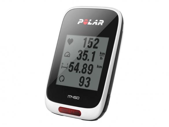 Polar M450 GPS fietscomputer  90055540
