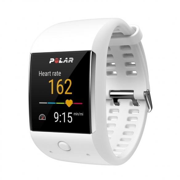 Polar M600 sporthorloge wit GPS  90062397