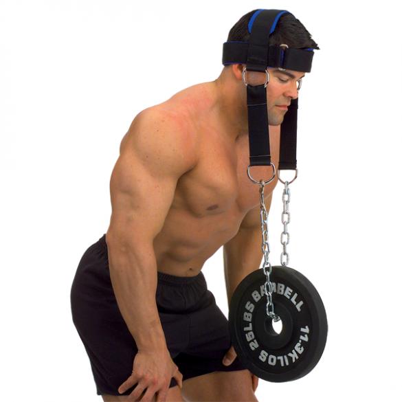 Body-Solid Neck developer  MA307N