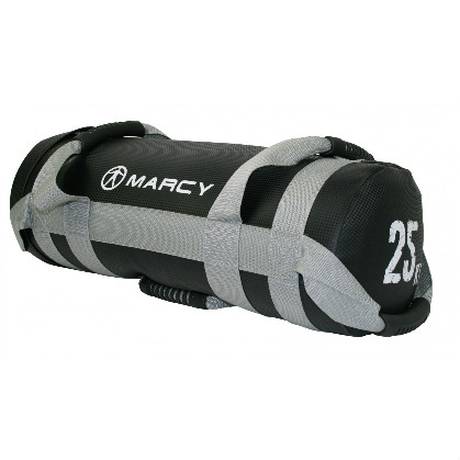 Marcy Power Bag 25 kilogram Black 14MASCL365  14TUSCL365