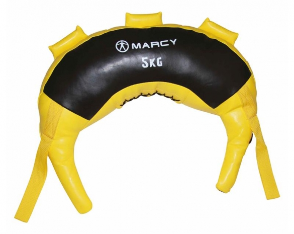 Marcy Bulgarian Bag 5 KG Geel 14MASCF016  14MASCF016