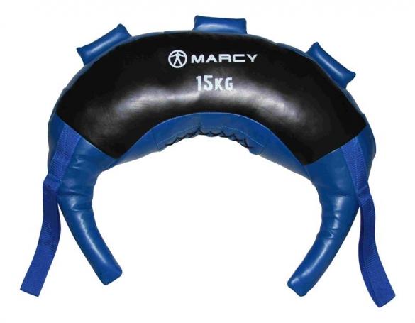 Marcy Bulgarian Bag 15 KG Blauw 14MASCF018  14MASCF018