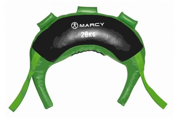 Marcy Bulgarian Bag 20 KG Groen 14MASCF019  14MASCF019