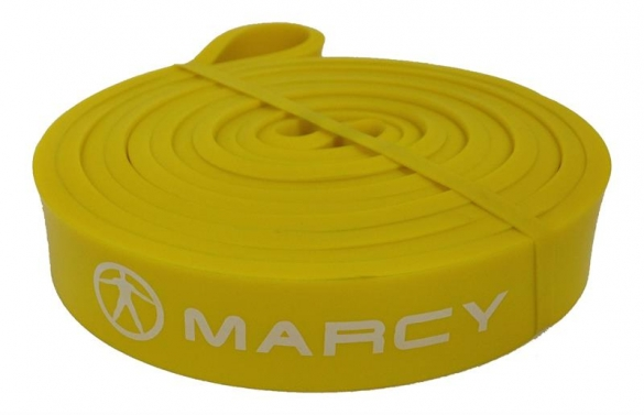 Marcy Power Band Light Yellow 2,2 CM 14MASCF028  14MASCF028