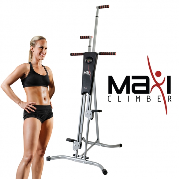 Maxi Climber  MAC001