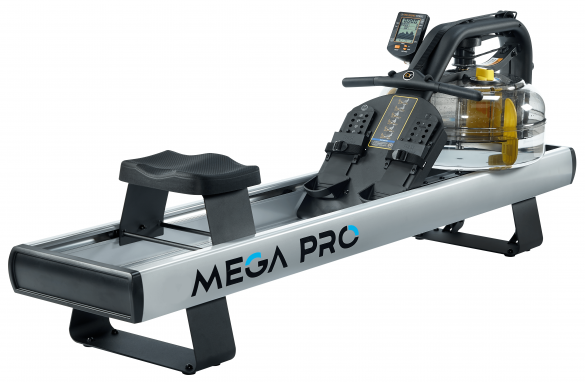 First Degree professionele roeitrainer Mega pro plus XL  OMPX