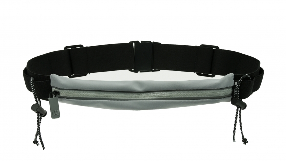 Miiego Running belt miibelt pro grijs  13012