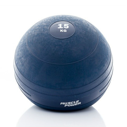 Muscle Power Slam Ball  15 kg  MP1004  MP100415KG
