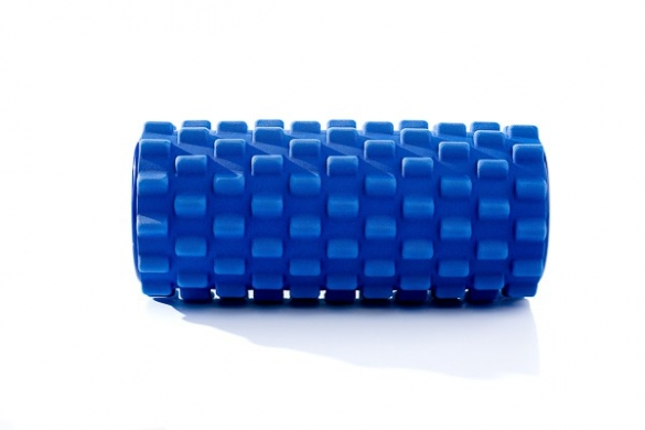 Muscle Power Foamroller Met Noppen MP1200  MP1200