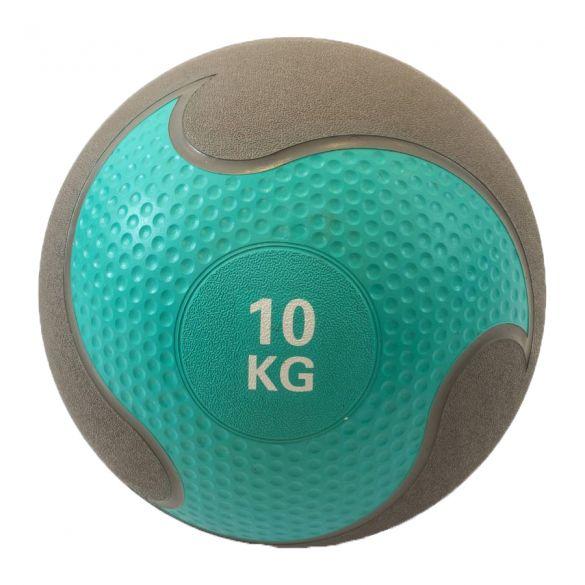 Muscle Power medicijnbal rubber 10 kg  MP1006-10KG