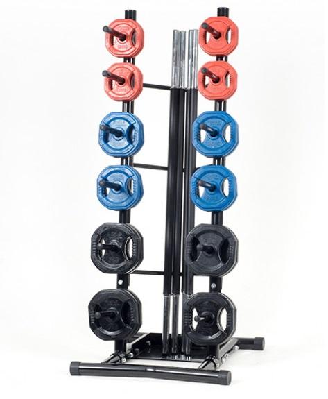 Muscle Power Bodypump Opbergrek MP854  MP854