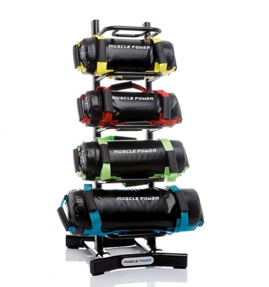 Muscle Power Opbergrek voor Power- en Sand Bags MP952  MP952