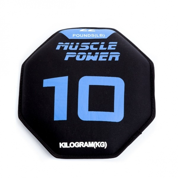 Muscle Power Sandbell 10 KG MP1025  MP102510KG