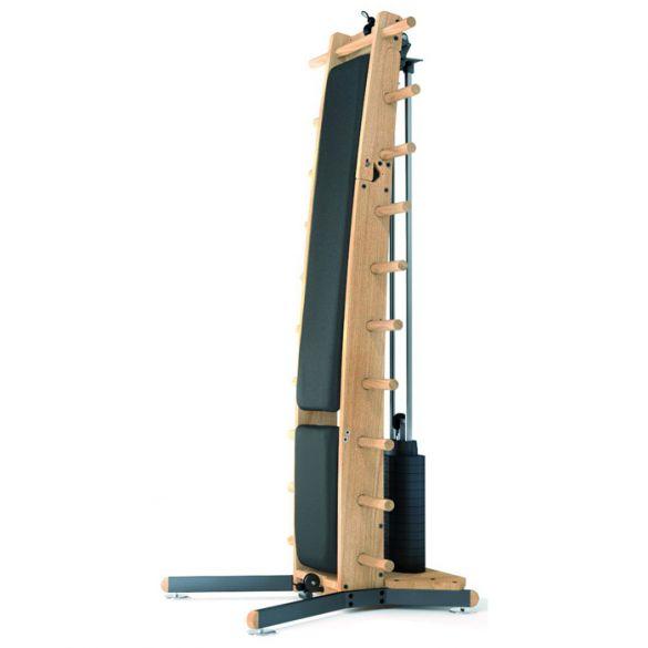 NOHrD WeightWorkx krachtstation eikenhout  OFNR011153