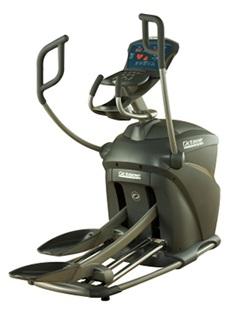 Octane Fitness crosstrainer Q37ce gebruikt  OCTQ37cegebruikt
