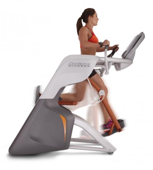 Octane Fitness Zero Runner ZR8000 Smart Console  ZR8000SMARTC