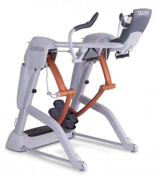 Octane Fitness Zero Runner ZR8  ZR8