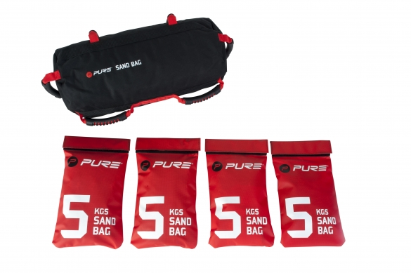 Pure2Improve Sandbag    P2I100160