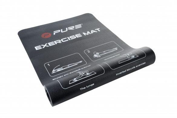 Pure2Improve Exercise Mat   P2I200060