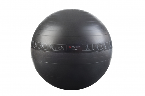 Pure2Improve Exercise Ball 65cm   P2I200070