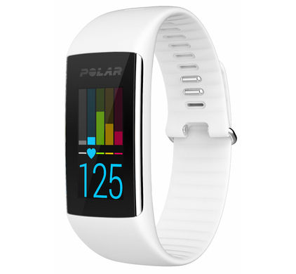 Polar A360 fitness tracker wit  90057433