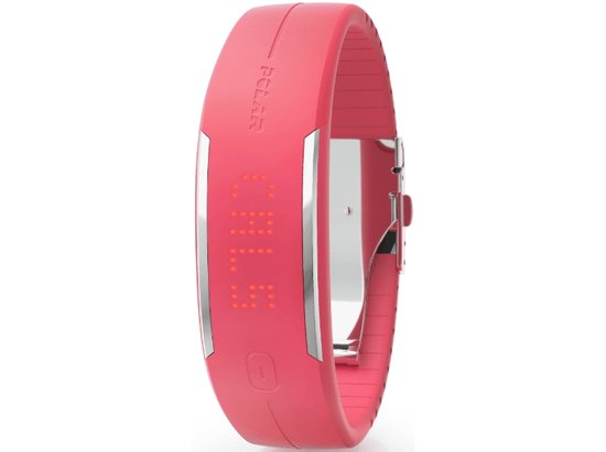 Polar Loop 2 activity tracker roze  90054931