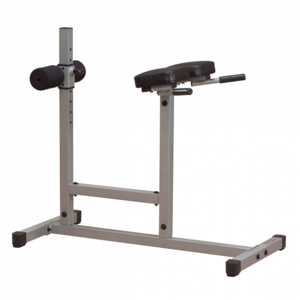 Body-Solid Powerline Roman chair/ back hyperextension rugtrainer  PCH24X